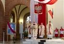 Poświęcenie obrazu Św. Katarzyny Sieneńskiej