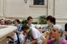 Pielgrzymka ministrantów do Rzymu