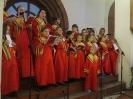 Wydarzenia w parafii 2015