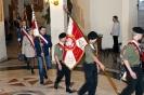 Msza Św. i odsłonięcie tablicy pamiątkowej 27 Wołyńskiej Dywizji Piechoty AK