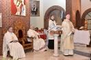 10-lecie kapłaństwa księdza Pawła